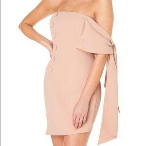 Misha Collection Zora Mini Dress